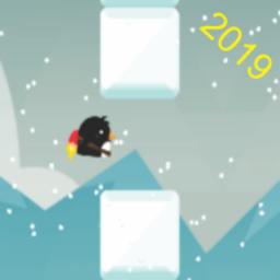 像素企鵝鳥 v1.0