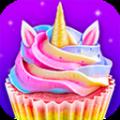 彩虹杯形蛋糕 v1.3