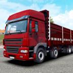 欧罗巴卡车模拟19 v3