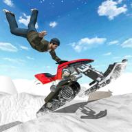 極限雪地摩托賽