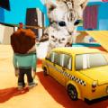 玩具出租車