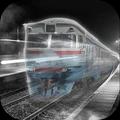 幽靈列車地鐵模擬器