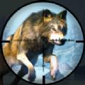 狼群狩猎模拟器