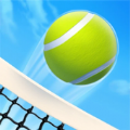 网球比赛扣篮大战2K20