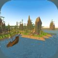 海岛生存模拟 v1.0