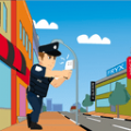 警察巡逻队3D v1.0