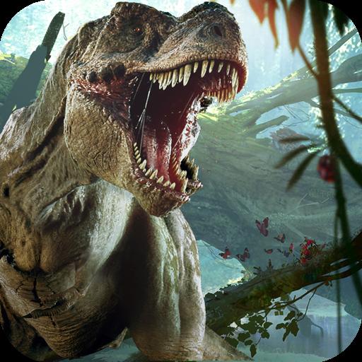 恐龙射击生存无限金币