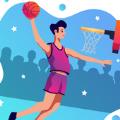 篮球动作狂 v1.0
