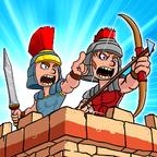 罗马题材的游戏