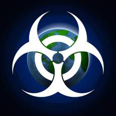 病毒斗士拯救地球