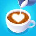 3D咖啡店