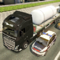 印尼移动重型卡车