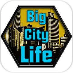 大城市生活模拟器汉化版