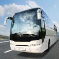 城市长途客车交通模拟器2020