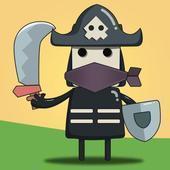 PirateCut