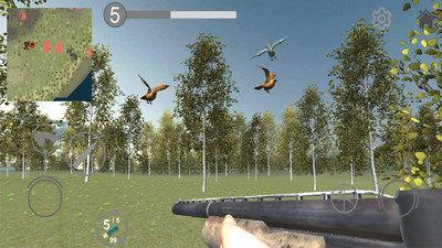 模拟狩猎2020图1