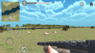 模拟狩猎2020图2