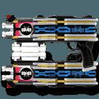 新十年diend變身槍模擬器