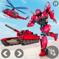 直升機變換坦克戰爭