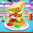 我做漢堡賊6
