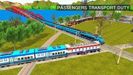 欧洲长途火车驾驶图3