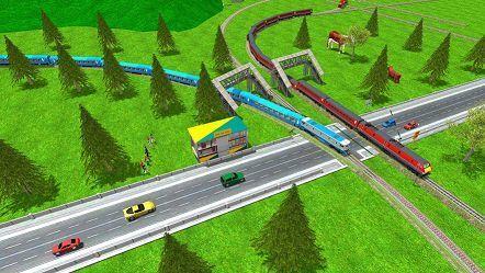 欧洲长途火车驾驶图4
