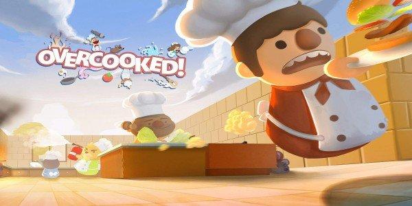 2020烹饪游戏大全