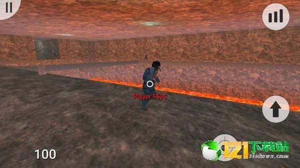 CS死亡奔跑模拟图3
