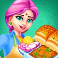 印度街頭美食廚師