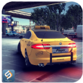 城市公交出租車模擬器3D