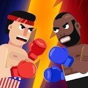 拳擊物理2