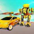 網絡卡車機器人戰爭3d英雄 v1.0