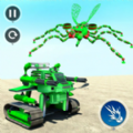 蚊子戰爭機器人戰斗 v1.0