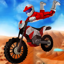極速摩托車2
