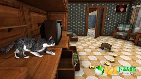 鼠标寿命模拟器图3