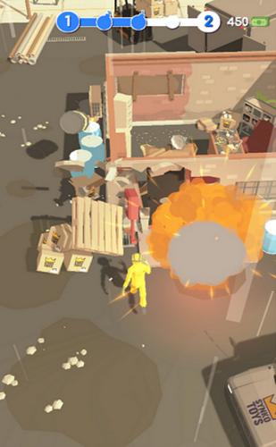 放置炸弹3D图2