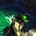 僵尸VS狙擊精英部隊