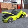 極速職業賽車模擬器2020