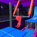小泥人障碍赛3D