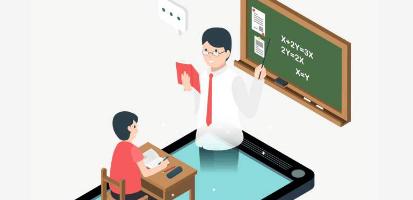 線上授課的app