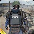 美国警察未知战场