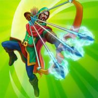 猎人箭术大师