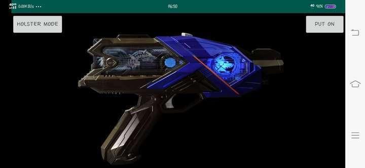 零一AIMS射击升华器图2