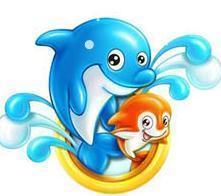 海豚大廳游戲