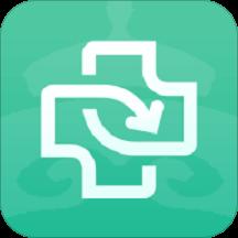手机上的医疗服务app