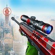 城市狙擊手三維射擊