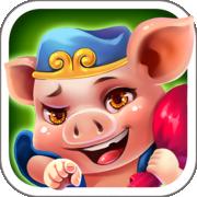 猪八戒棋牌官方版app