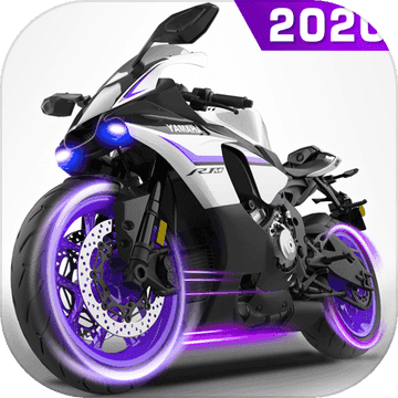 極速摩托短跑2020