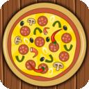 美味披薩塊