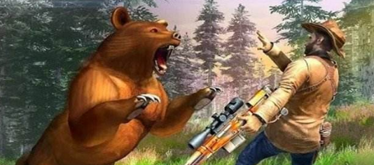 最真实打猎游戏